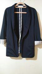 robe cabinet★美品★ジャケット★七分丈★sizeF