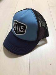 DEUS EX MACHINA☆デウス☆メッシュキャップ☆帽子