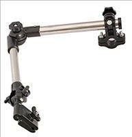★好きな角度に調節★ 傘スタンド 自転車 車椅子 ベビーカー