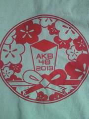 AKB48 2013 公式 福袋 トートバッグ 布製