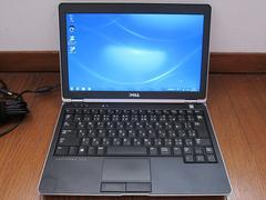 Dell Latitude E6230 Corei5-3340M/4G/320G/12.5型液晶