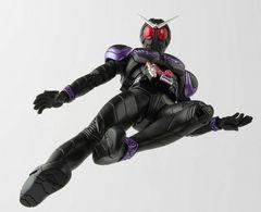 SHフィギュアーツ:仮面ライダージョーカー(真骨彫)