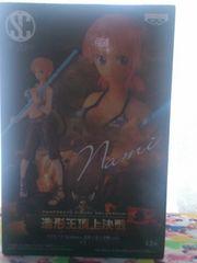 ワンピース SCultures 造形王頂上決戦 vol.1 ナミ