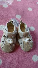 新品 赤ちゃん靴 サイズ12.5