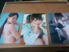 永尾まりや 写真22枚セット