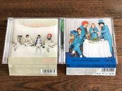 SEKAI NO OWARI シングル2セット [CD+DVD] / 送料無料