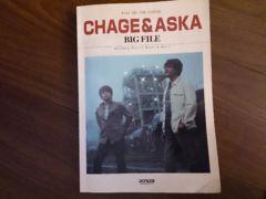 CHAGE&ASKA「バンドスコア」チャゲ&アスカ