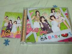 CD+DVD Not yet(AKB48) 西瓜BABY Type-C