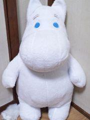 MOOMIN/ムーミン特大サイズ,スタンディングぬいぐるみ46�p