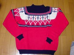 JC Penny【ジェイシーペニー】セーター