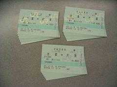 大阪(新大阪)⇔東京(山手線内)乗車券+特急券