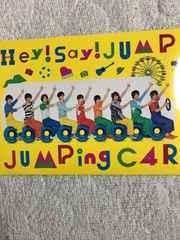 JUMPのCD
