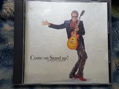 長渕剛 Come on Stand up!