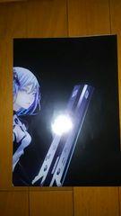 BEATLESS&ダーリン・イン・ザ・フランキス 両面ポスター