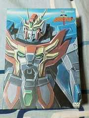勇者エクスカイザーDVD-BOX