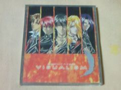 CD 快感フレーズ アニメ音楽集 VISUALISM KAIKANフレーズ オリジナルサウンドトラック