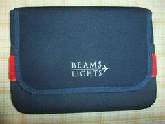 ★BEAMS LIGHTSビームスライツ/バッグ イン クラッチバッグ/付録