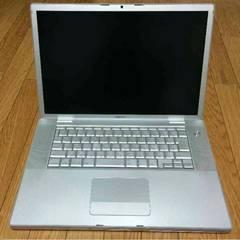 MacBook Pro 2007年製 15インチ