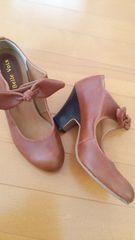 美品靴♪履きやすく、歩きやすい♪Mサイズ