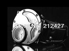 ●【新品】オゥルム腕時計 /3針アナログElgin Luminox メンズ