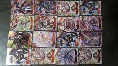 アーモンドピークキラカード16枚詰め合わせ福袋