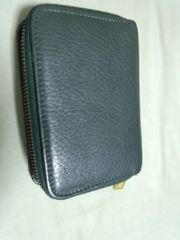 COACH 財布 レザー