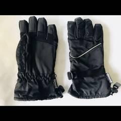 送料無料■メンズ 厚手手袋 グローブ 内側フリース 切手払い可能