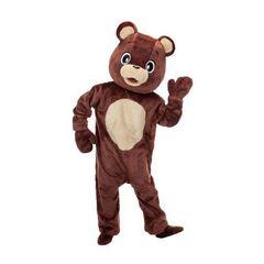 お祭り お店の宣伝 本格着ぐるみ 可愛いクマくん