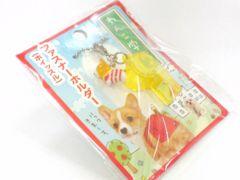 送定円10kgsan-Xファスナー笛ワンワンワンコウェルシュコーギーサンエックスわんこ学校Dogs