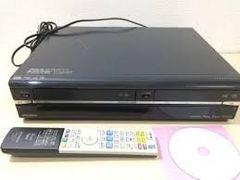 楽レコ DVR-DV735