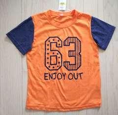 130★かわいい着まわしのきくTシャツ★新品
