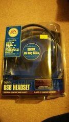 PS3 PS2 Logitech USB HEADSET 美品 ヘッドセット ゲーム