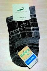 【クロコダイル】靴下 23〜25cm