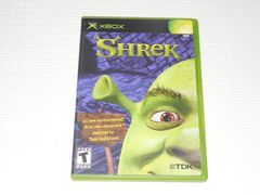 xbox★SHREK 海外版