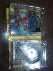 イワクラ/ゴジラの息子篇/カラー、モノクロ/二種セット