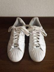 adidas☆adicolor☆スニーカー☆NYCモデル