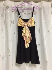 MA*RS☆マーズ☆スカーフ柄ミニワンピース☆美品