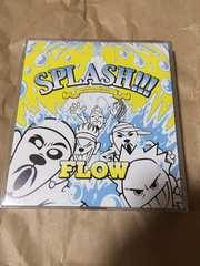 FLOW splash アルバム dvd付き