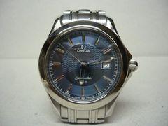 オメガ  美品  シーマスター120    時計