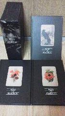 清春SADSサッズ黒夢☆ツアーパンフレット3冊セット+ケース