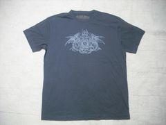 89 男 ラルフローレン 半袖Tシャツ L