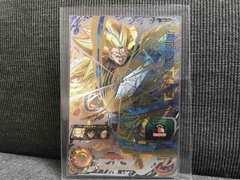 スーパードラゴンボールヒーローズ第4弾 トランクス:ゼノ SH4-50
