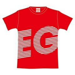 E-girls E.G.SMILE FINAL Tシャツ(L)