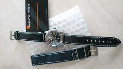 HAMILTON 腕時計
