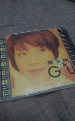 奥井雅美/Gyuu