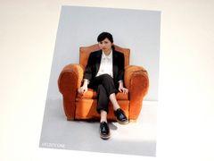 志田未来 カレンダー購入特典ポストカード�@