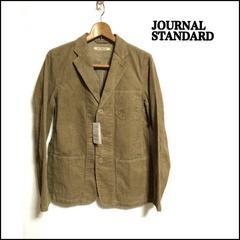 定価2.2万 ジャーナルスタンダード テーラードジャケット M