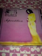 Siouxsie&The Banshees/Superstition
