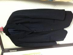 テリット🌟 ウールジャケット50