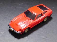 希少1970年代製タカラシルエットダットサン280ZX